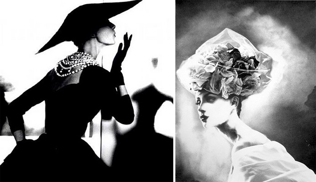 Lillian Bassman - Cool Hunting