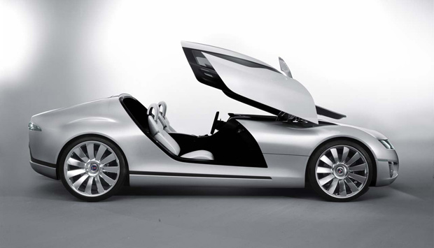 The New York International Auto Show Concept Cars Cool Hunting - Sports cars international
