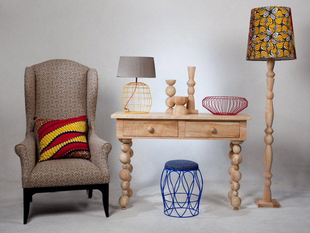 Indigi designs cool hunting for African american furniture designers