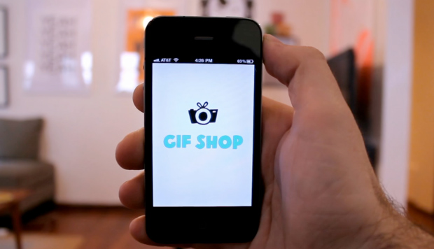 For those curious iPhone users Iphone Gif Tumblr
