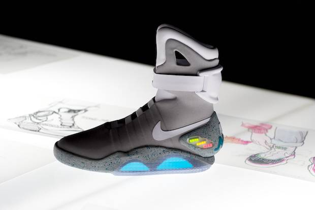 mags nike shoes