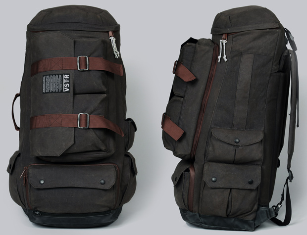 Travel Backpack Brand | Crazy Backpacks