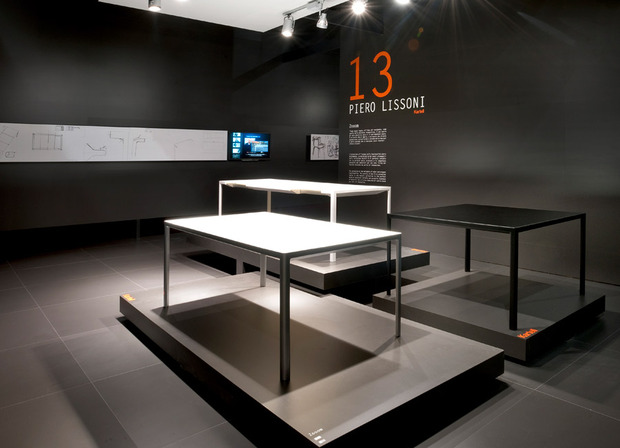 Piero Lissoni Cool Hunting