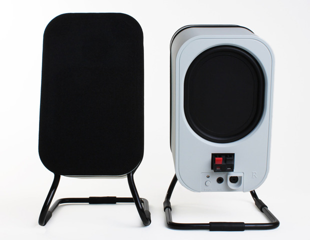 wireless outdoor speakers