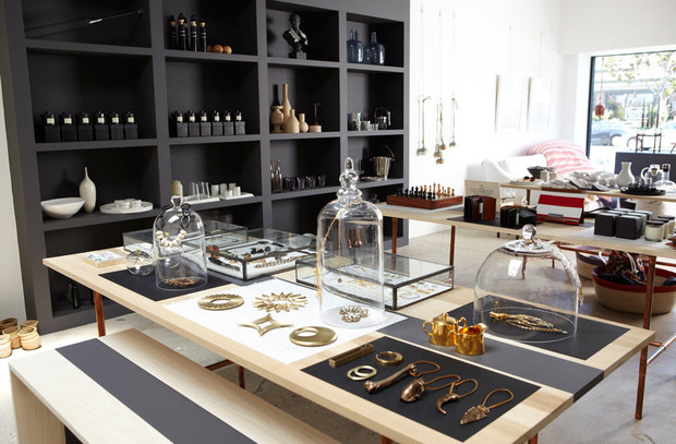 Garde cool hunting for Accessoires shop