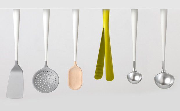 Charming SMOOL Kitchen Tools