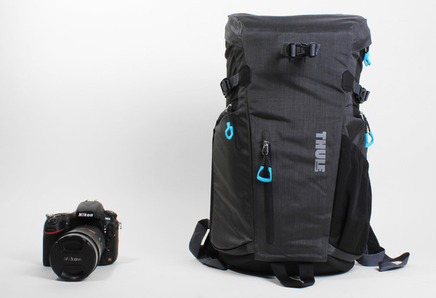 Perspectiv Daypack by Thule - Cool Hunting