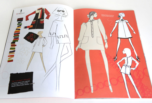 Ysl Pr T Porter Coloring And Activity Book Cool Hunting