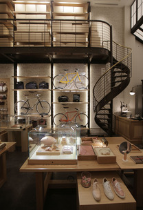 Bikes Stores Nyc and boutiquey NYC stores