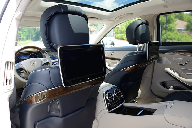 test drive the all new 2014 mercedes benz s class cool. Black Bedroom Furniture Sets. Home Design Ideas