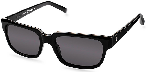 Curtis Sunglasses  warby parker ghosty curtis sunglasses cool hunting