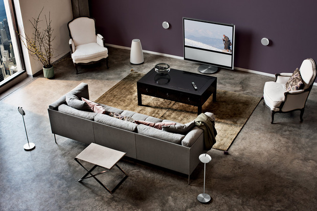 bang olufsen 39 s beolab 14 cool hunting. Black Bedroom Furniture Sets. Home Design Ideas