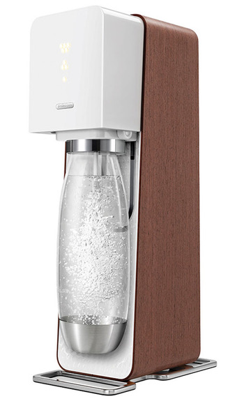 sodastream 39 s new play flavors vending machine and more cool hunting. Black Bedroom Furniture Sets. Home Design Ideas