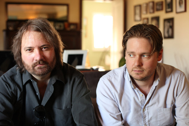 Interview With :    Tim Heidecker, Comedian, Writer, Director, Actor and Musician