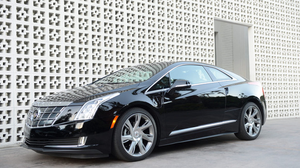 2014 Cadillac ELR Review, Ratings, Specs, Prices, and Photos - The ...