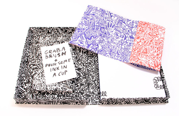 Cool Designed Plumb Goods Notebooks  Cool Hunting