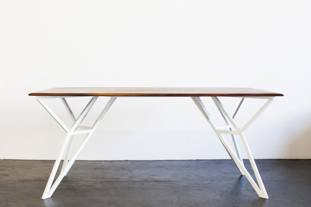 Haack Table Cool Hunting