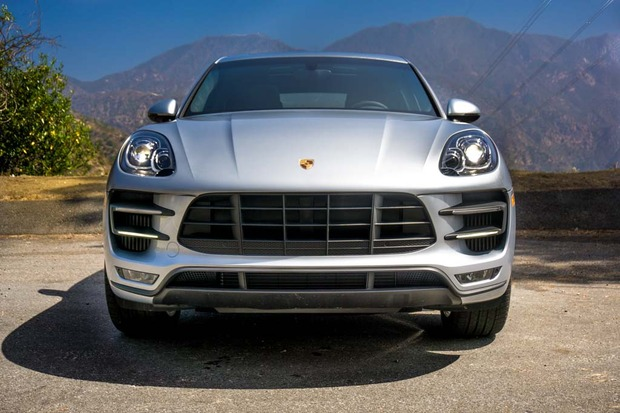2017 Porsche Cayenne Front View 2017 2018 Best Car Reviews 2015 Porsche Macan S Turbo First Drive | 2017 - 2018 Best ...
