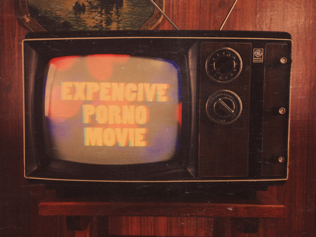 Tin Ojeda + Saturdays' Expencive Porno Movie
