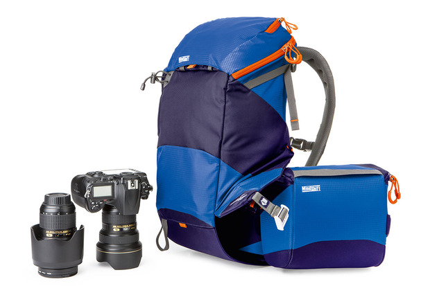 r180° Panorama Camera Backpack - Cool Hunting