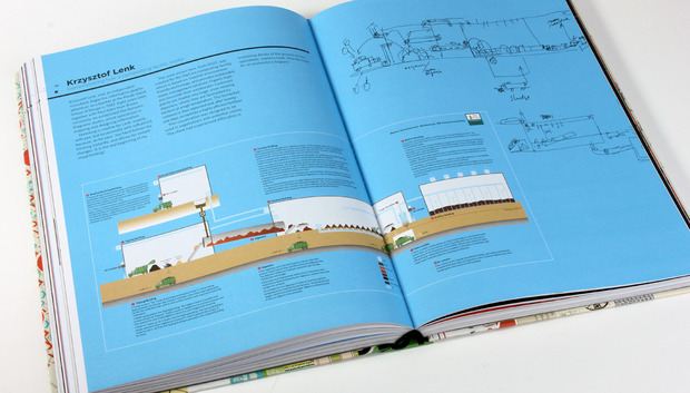 Infographic Designers' Sketchbooks - Cool Hunting