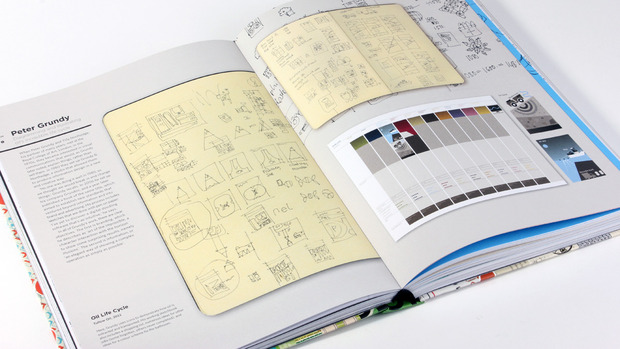 Infographic Ideas infographic illustrators society of new york : Infographic Designers' Sketchbooks - Cool Hunting