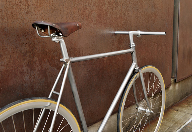 Bertelli Biciclette Assemblate Cool Hunting