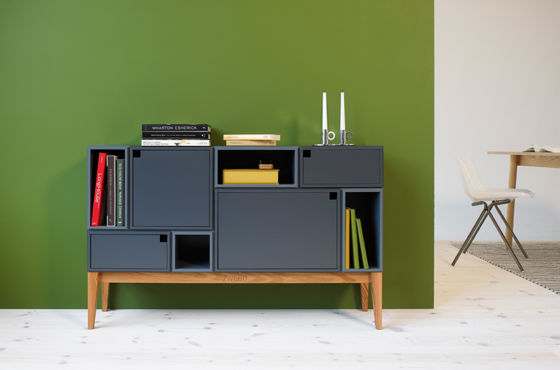 a new line of customizable swedish furniture designed to last - Nordic Design Furniture