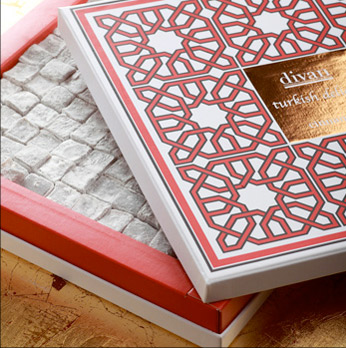 divan turkish delight cool hunting