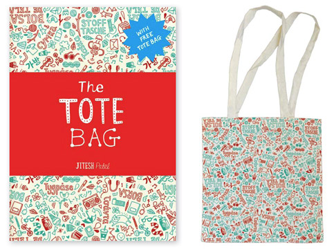The Tote Bag Book - Cool Hunting