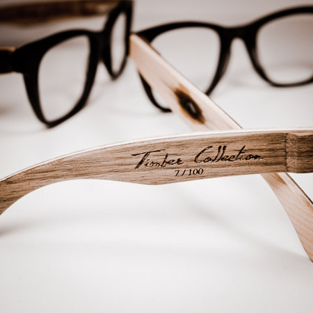 Wood Frame For Glasses : Drift Eyewear - Cool Hunting