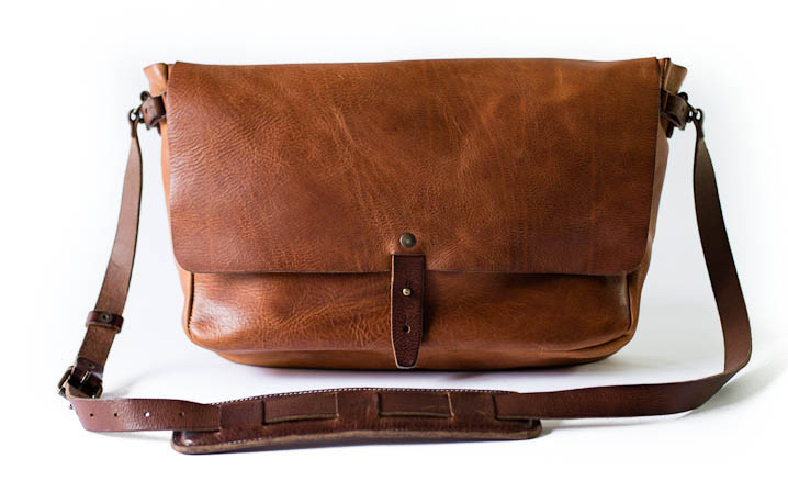 Cool Leather Messenger Bags – TrendBags 2017