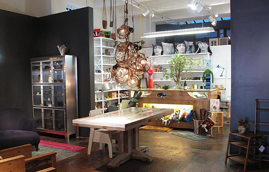 New york city 39 s best home goods and furniture stores for Home furnishing stores