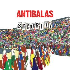 Antibalassecurity