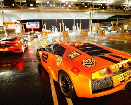 Gumball3000-2005