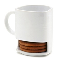 Dunk Mug White-Right