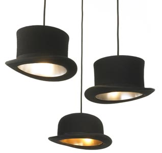 Jeeves And Wooster Lampshades Cool Hunting