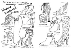 My Wonderful World of Fashion: A Book for Drawing, Creating and ...