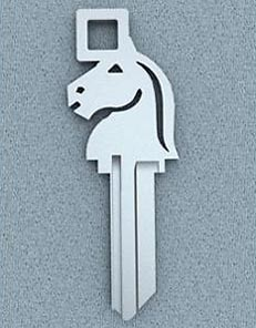 House Key Designs