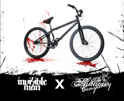The Shadow Conspiracy X Invisible Man Le 24 Shadow Cruiser Cool