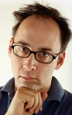 The State Complete Series: Interview with David Wain - Cool Hunting