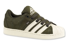 Adidas Supermodified Hemp