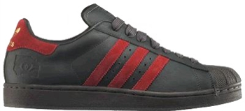 Adidas Superstar35 Ianbrown