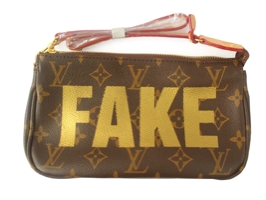 Fake Vuitton