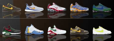 Nikeid Blogger Comp