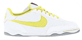 Spearshoe