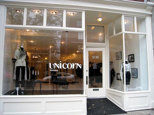 Cute Clothing Boutiques Unicorn is a cute shop for