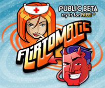 Flirtomatic-Logo