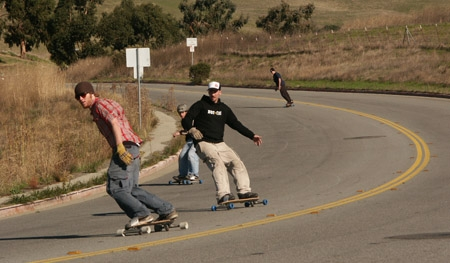 Freeboard Riders-1