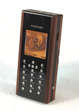 Mobiado Pro Em Cocobolo Front Low